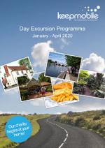 New Excursion Programme