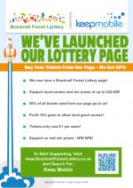 Bracknell Forest Lottery
